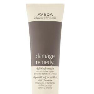 New Avesta damage remedy daily hair repair